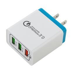 30w fast quick charge qc 3 0