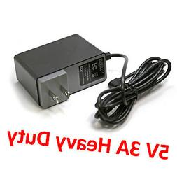 """3A AC Charger Wall Power Adapter for iView Ultima 13.3"""" 2-in"""