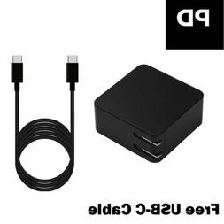 45w usb c wall charger for dell