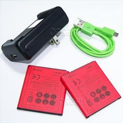 4in1 accessory kit 2850mah replacement battery special