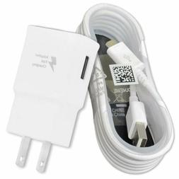 Adaptive Fast Rapid Wall Charger Sync Cable For Samsung Gala