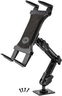 Arkon Heavy Duty Tablet Wall Mount with 8 inch Arm and AMPS