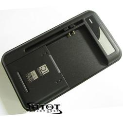 External Battery Wall Charger for Samsung Galaxy Note 2/Note