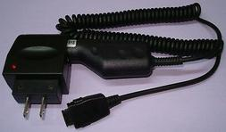 Replacement AC Wall Charger for Sprint PCS Wireless Sanyo MM