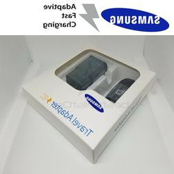 Samsung Fast Travel Wall Charger for Galaxy S9 S8 Plus Note