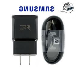 Samsung OEM Adaptive Fast Travel Wall Charger for Galaxy S9