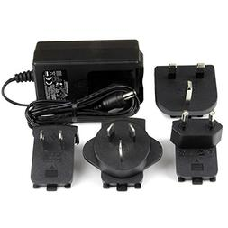 StarTech.com Replacement 5V DC Power Adapter - 5 Volts, 3 Am