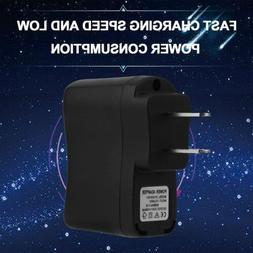 USB AC DC Power Supply Wall Adapter Charging MP3 Charger US