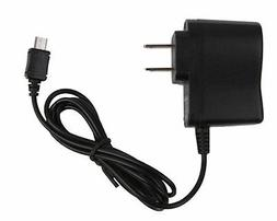 WALL CHARGER AC ADAPTER CORD FOR ANKER POWERCORE 20100 EXTER