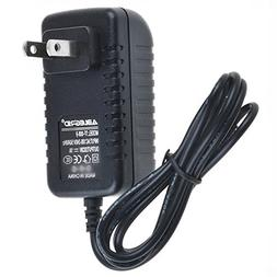 UpBright New AC / DC Adapter For Fitness Quest & New Balance