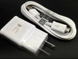 adaptive fast rapid wall charger usb cable