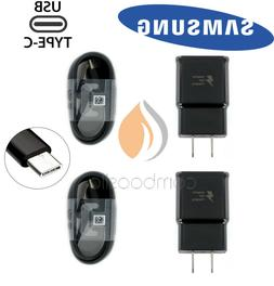Samsung Adaptive Fast Travel Wall Charger for Galaxy S9 S8 P