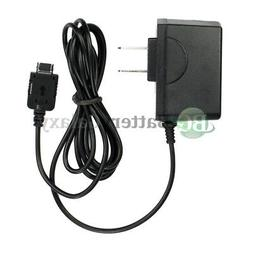 Battery Home Wall Charger for Phone Pantech Matrix C520 Bree