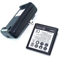 High Capacity 3400mAh Extended Slim Battery Special Compact