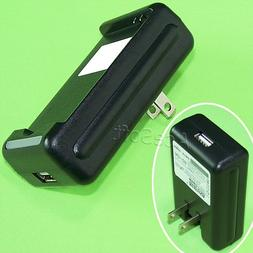 Hot Sales External Dock Home Wall USB Battery Charger FAST C