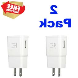 Fast Charger Wall Plug Adapter For Samsung Galaxy S10 S8 Plu