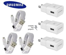 fast plug wall charger cable for galaxy