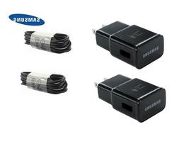 Fast plug Wall Charger+Type-C Cable For Samsung Galaxy Note