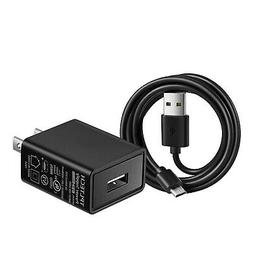 Fire Tablet Charger,2A Rapid Charger Compatible Kindle Fire