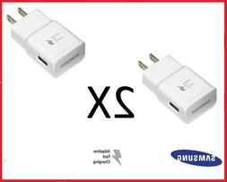 Samsung Galaxy  Fast Wall Charger outlet