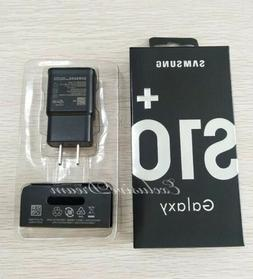 Samsung Galaxy S10 Plus Charger Cable OEM Fast Original Type