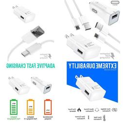 Google Pixel 2 Fast Charger Type-C Usb 2.0 Cable Set By Ixir