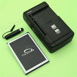 High-Performance 2550mAh Excellent Business Battery Multi Fu