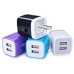 iphone charger cube