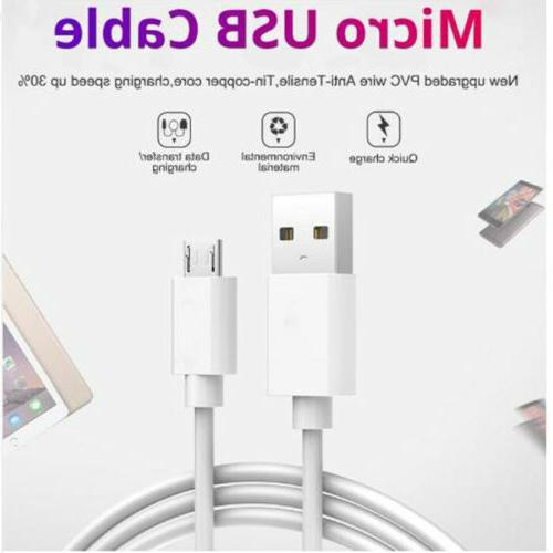 Charger Type C Data Cable For