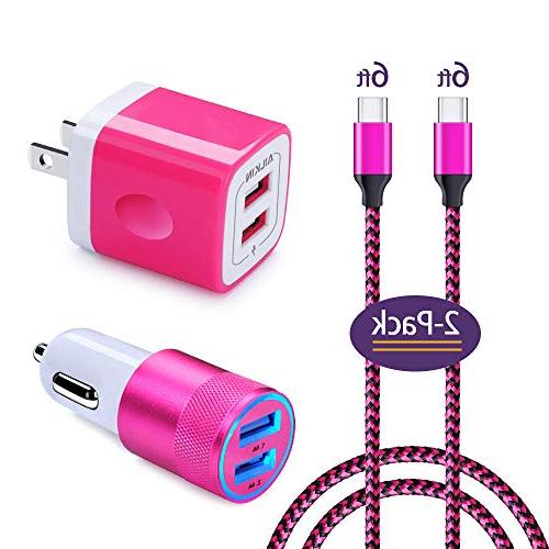 1 c car charger