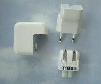 12 watt USB Wall Charger for Apple iPad 3, 4  -5.1V 2.1 AMP