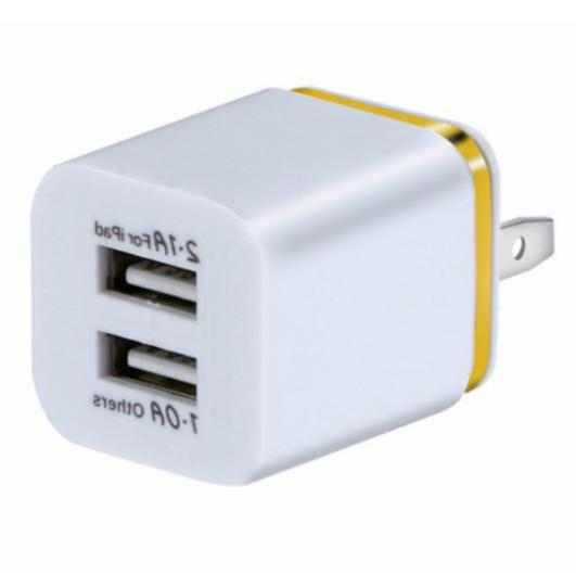 10x Wall Fast Adapter 2A For