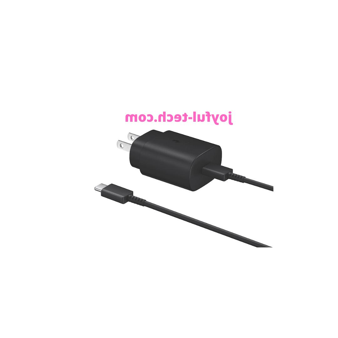 25W Charger oem USB Cable For Samsung Note10 S20