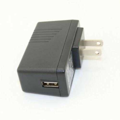2A 5V USB Charger Plug Supply Charging Wholesale