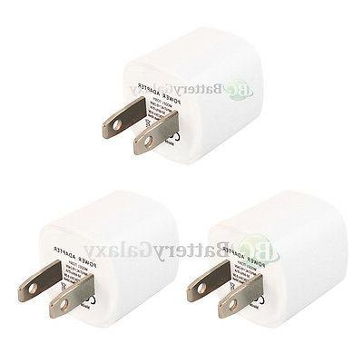 3 hot new usb home wall charger