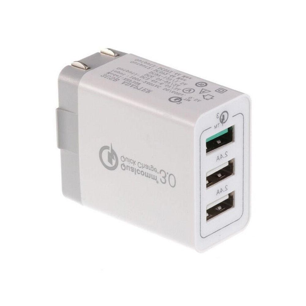 30W Charger with Charge iPhone