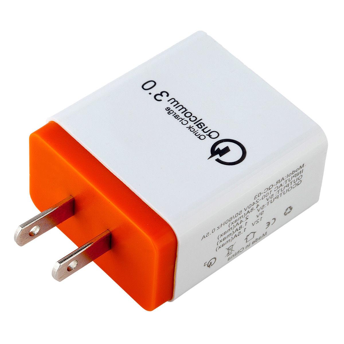 30W Charger Dual Charge iPhone