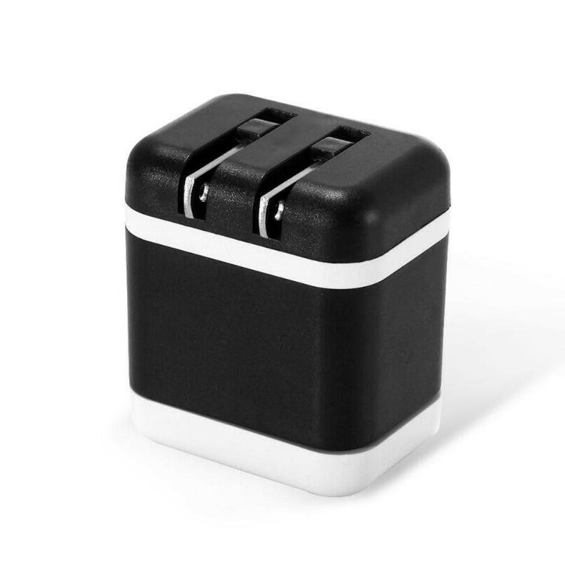 30W QC Charger Adapter For iPhone/Samsung