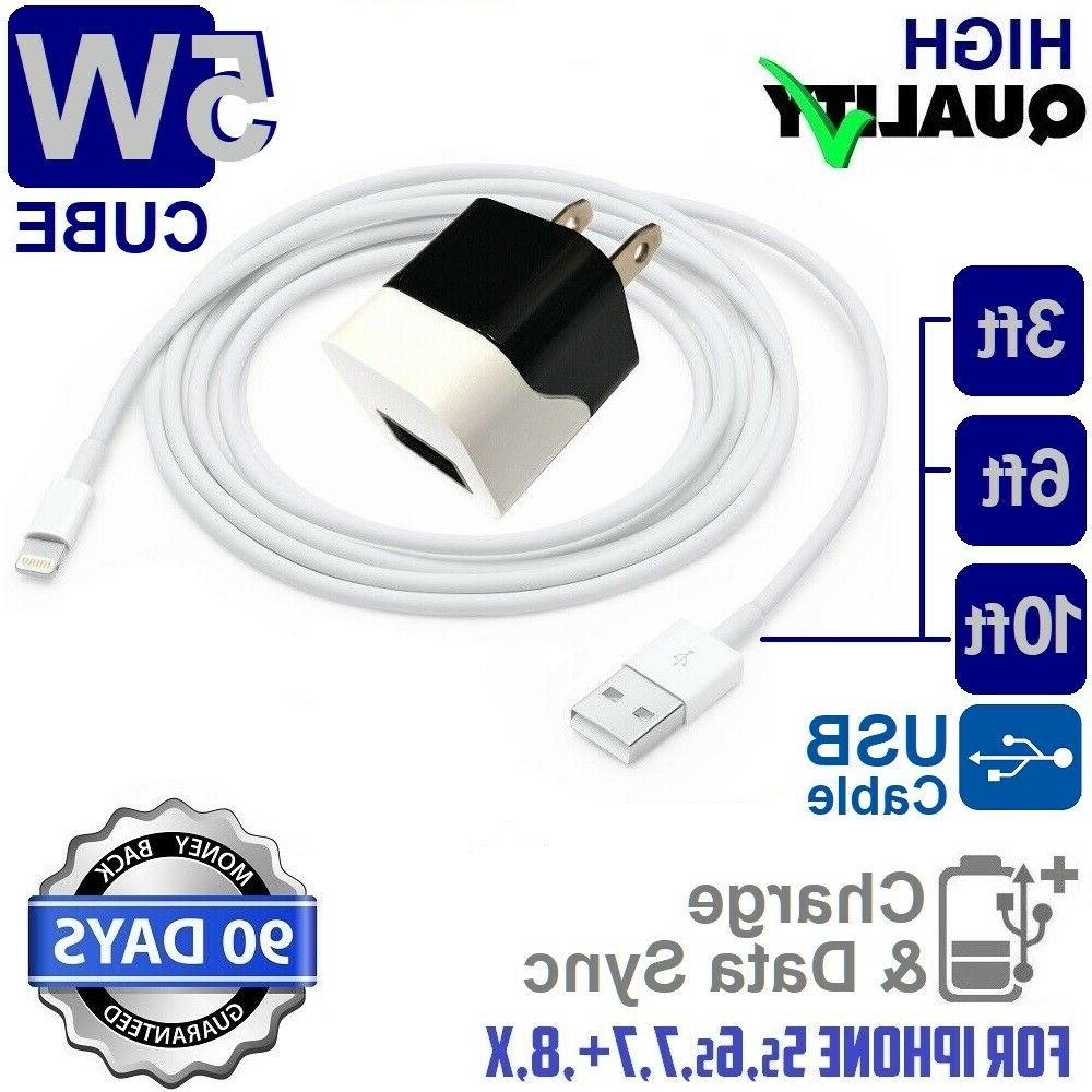 3ft 6ft 10ft usb power cord cable