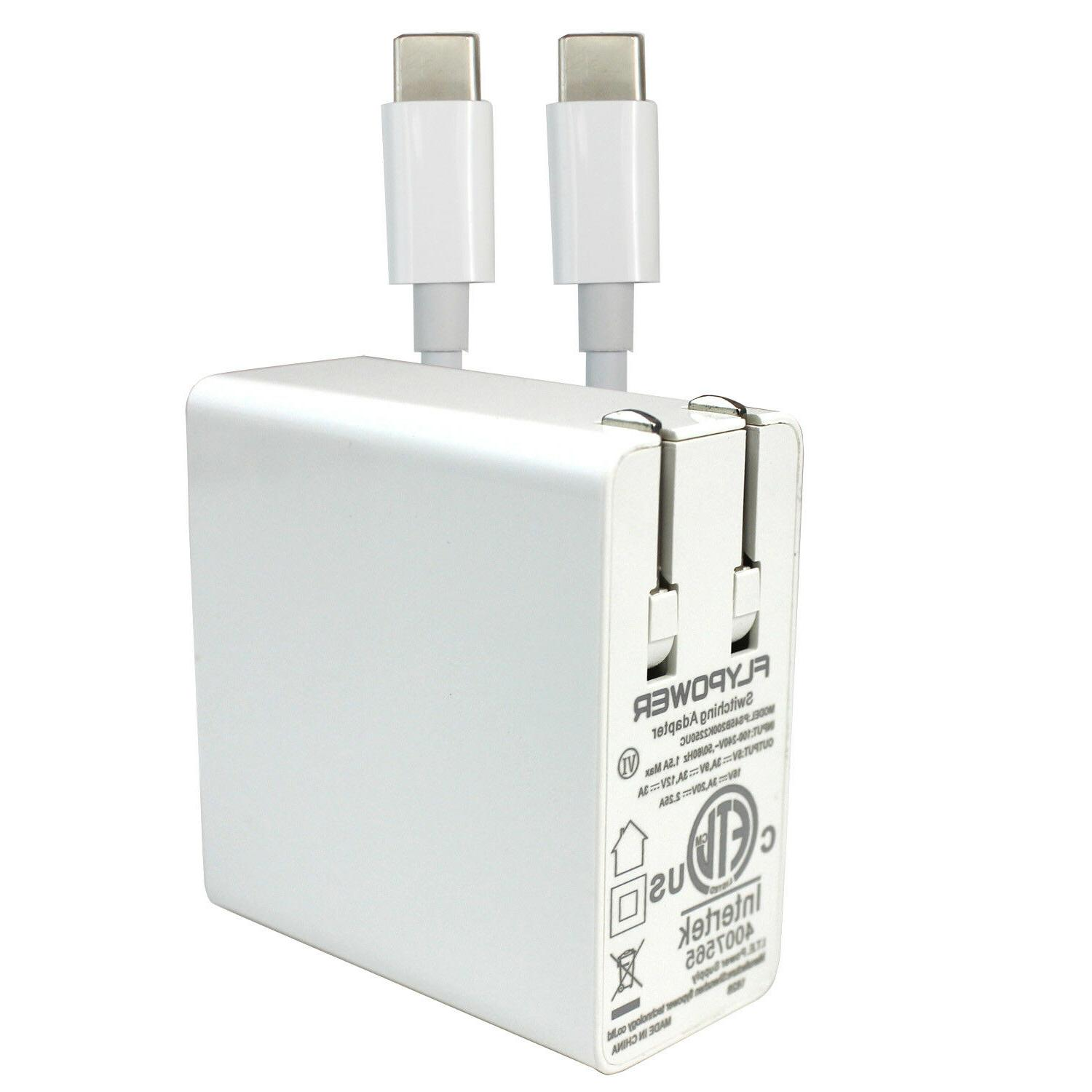 45w wall charger for macbook pro air
