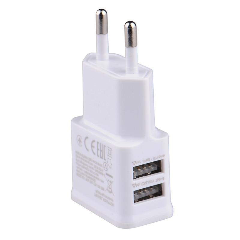 5V Adapter USB Wall For Xiaomi Mobile <font><b>Phone</b></font> <font><b>Charger</b></font> ipad Travel Power