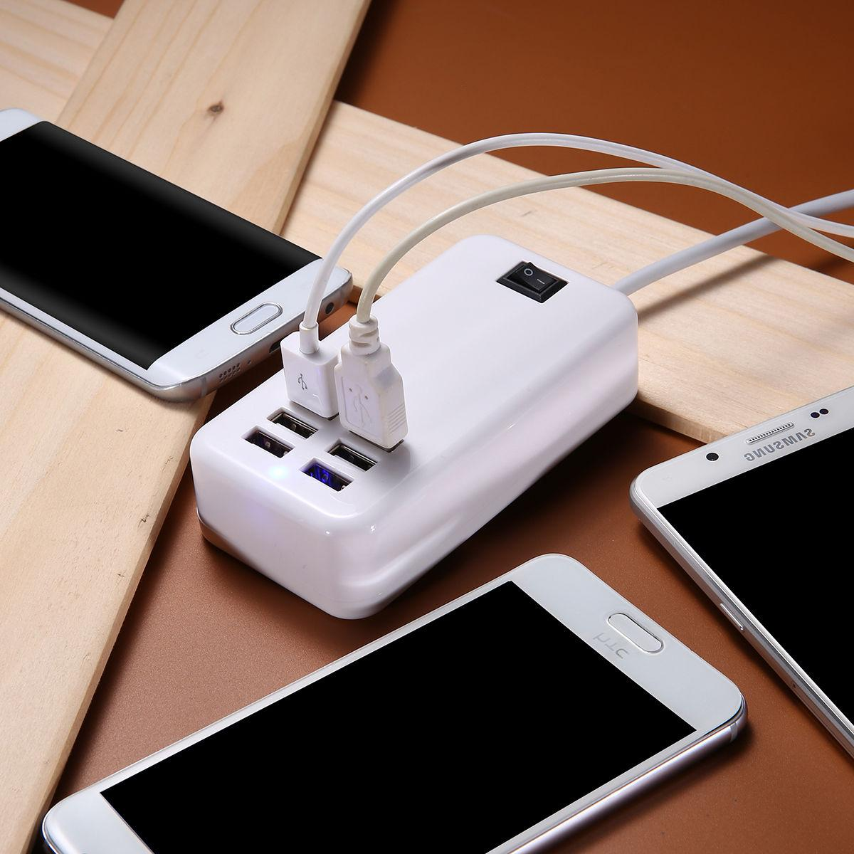 Multi-Function Station AC Adapter US