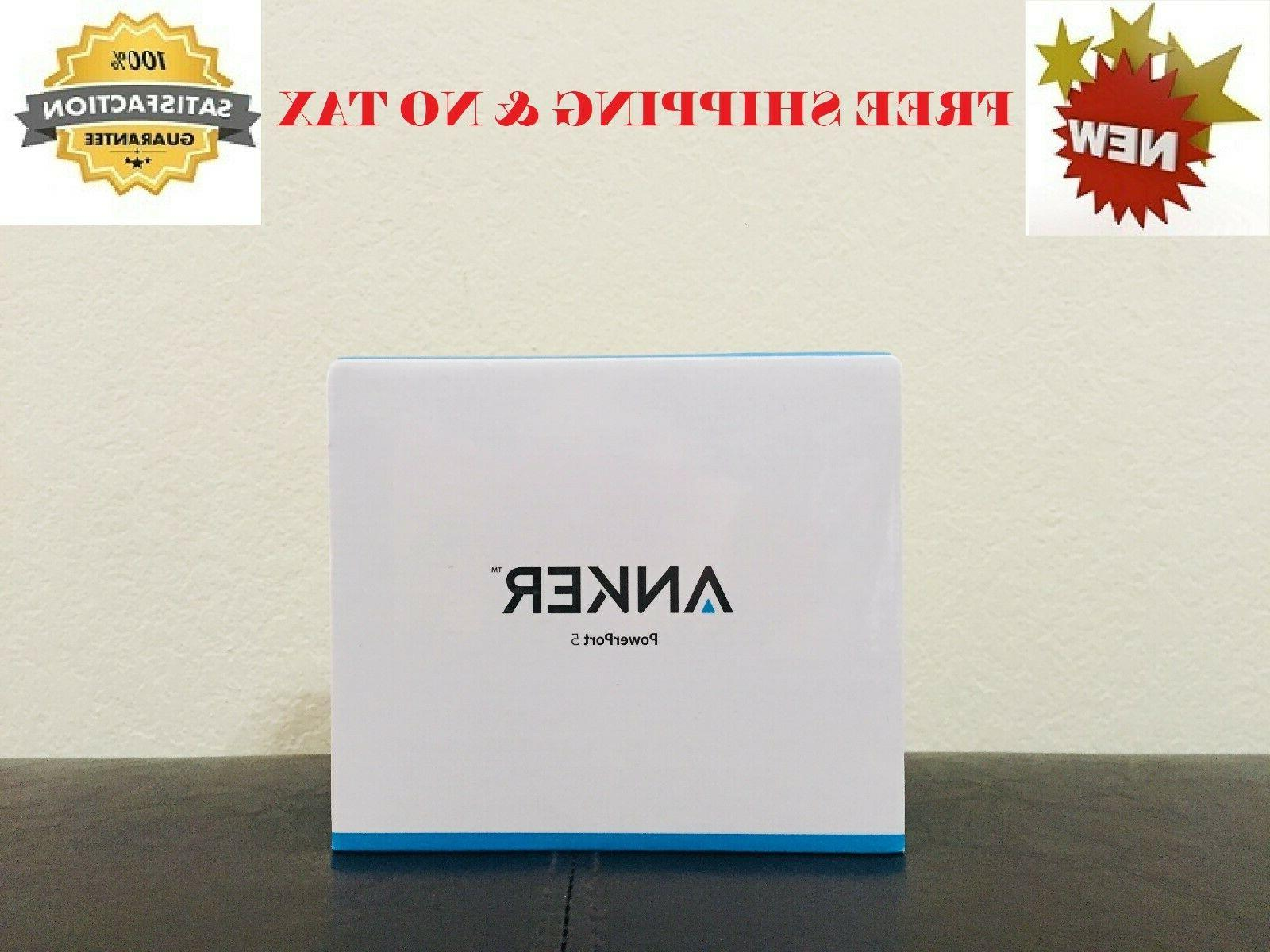 8a usb charger powerport 5