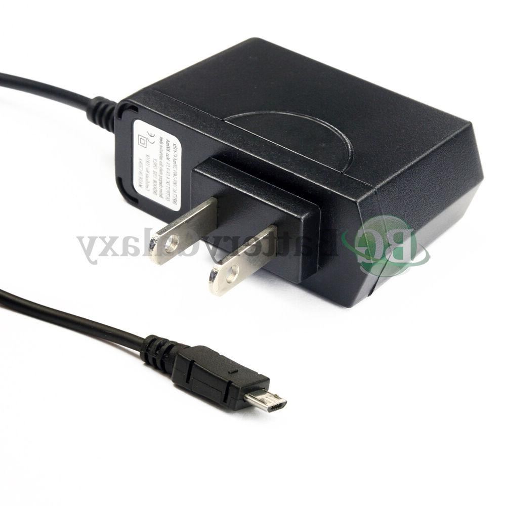 FAST Battery Micro Wall Charger+10FT HDMI Cable Type 50+SOLD