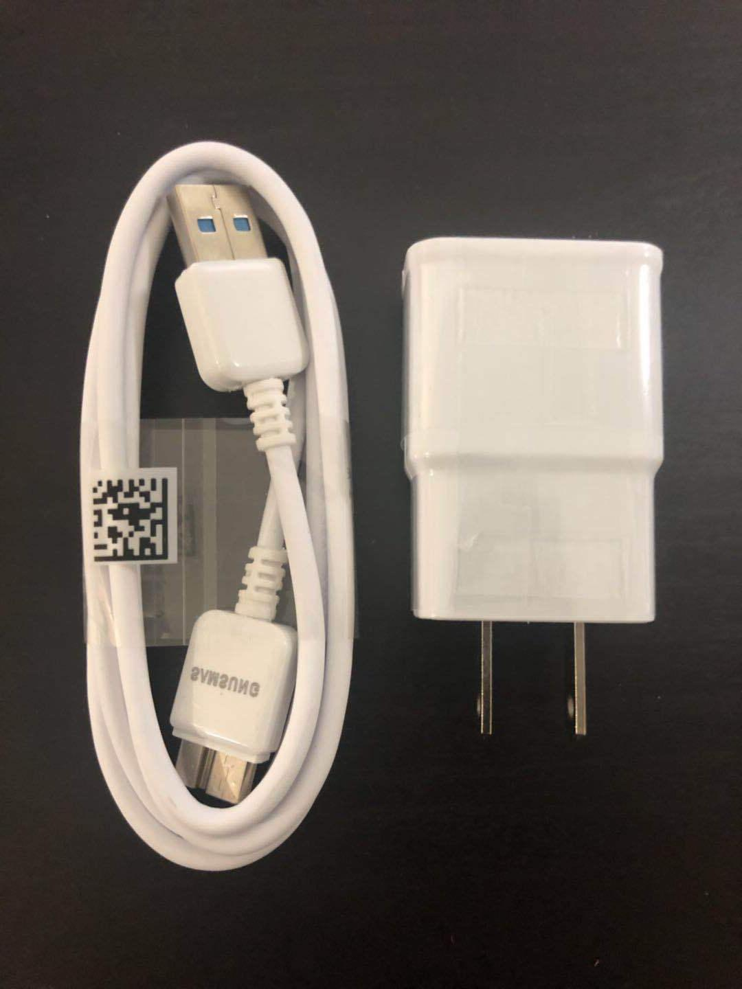 New Wall Charger Cable OEM for Galaxy S5 &