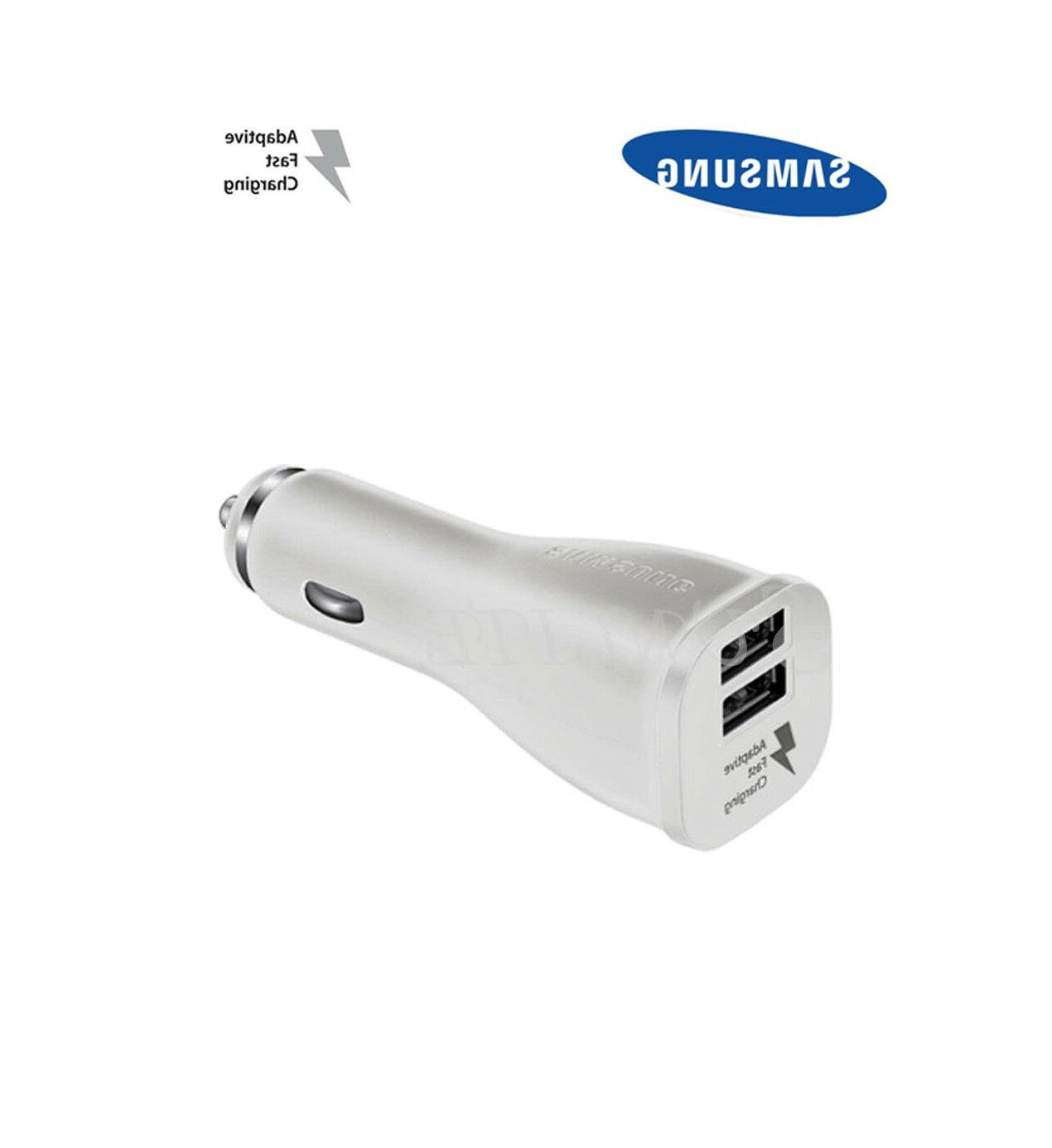 OEM Rapid Fast Wall Charger+Micro Galaxy S7 S6 N5