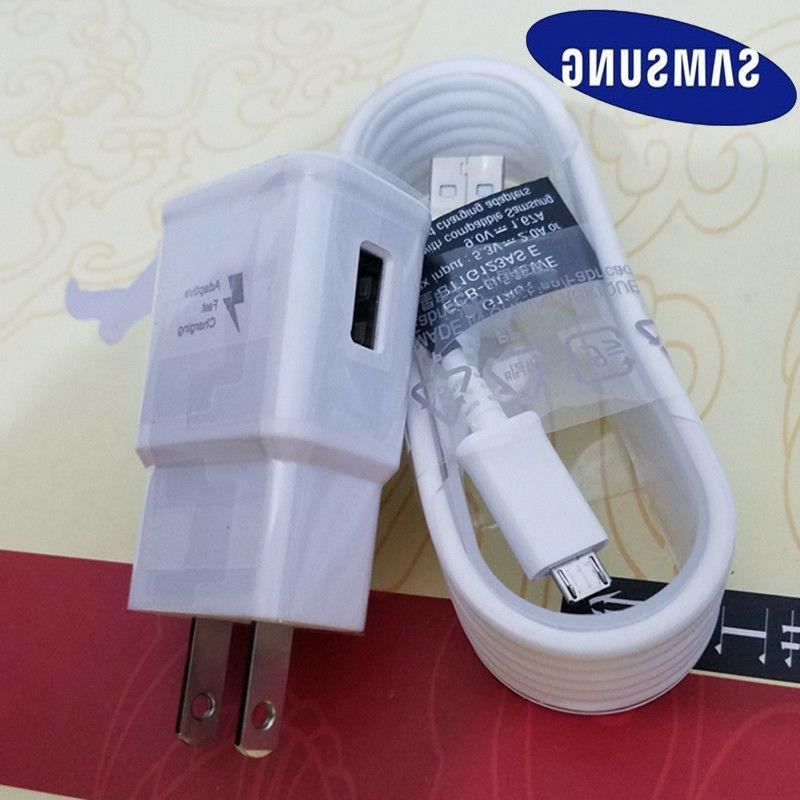 Original Fast charger Cable For Samsung Galaxy 5