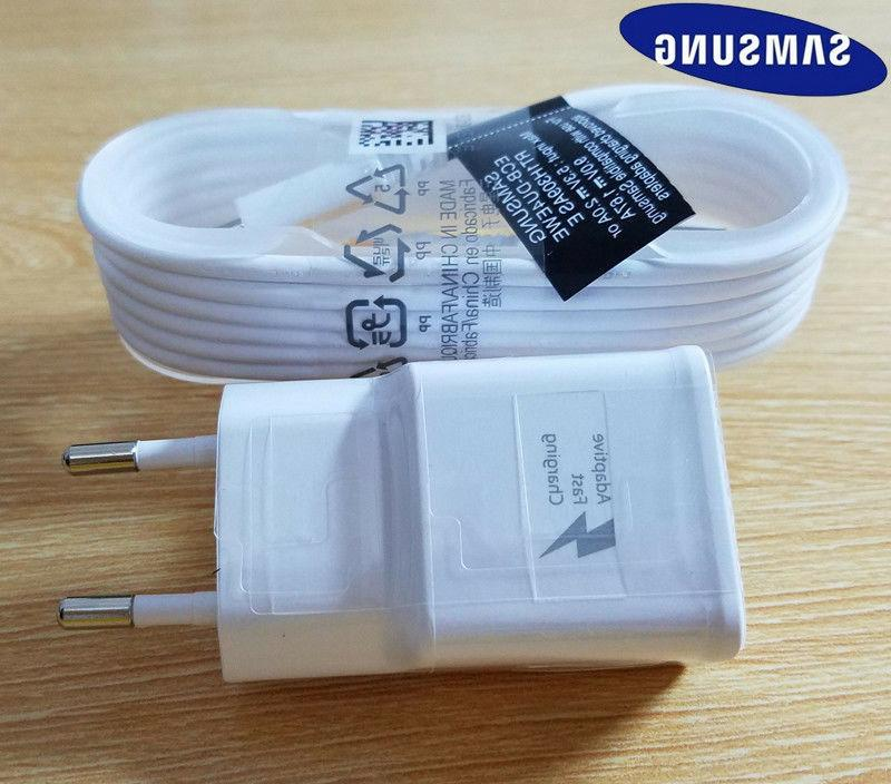 Original charger 5ft For Samsung Galaxy Note4 5