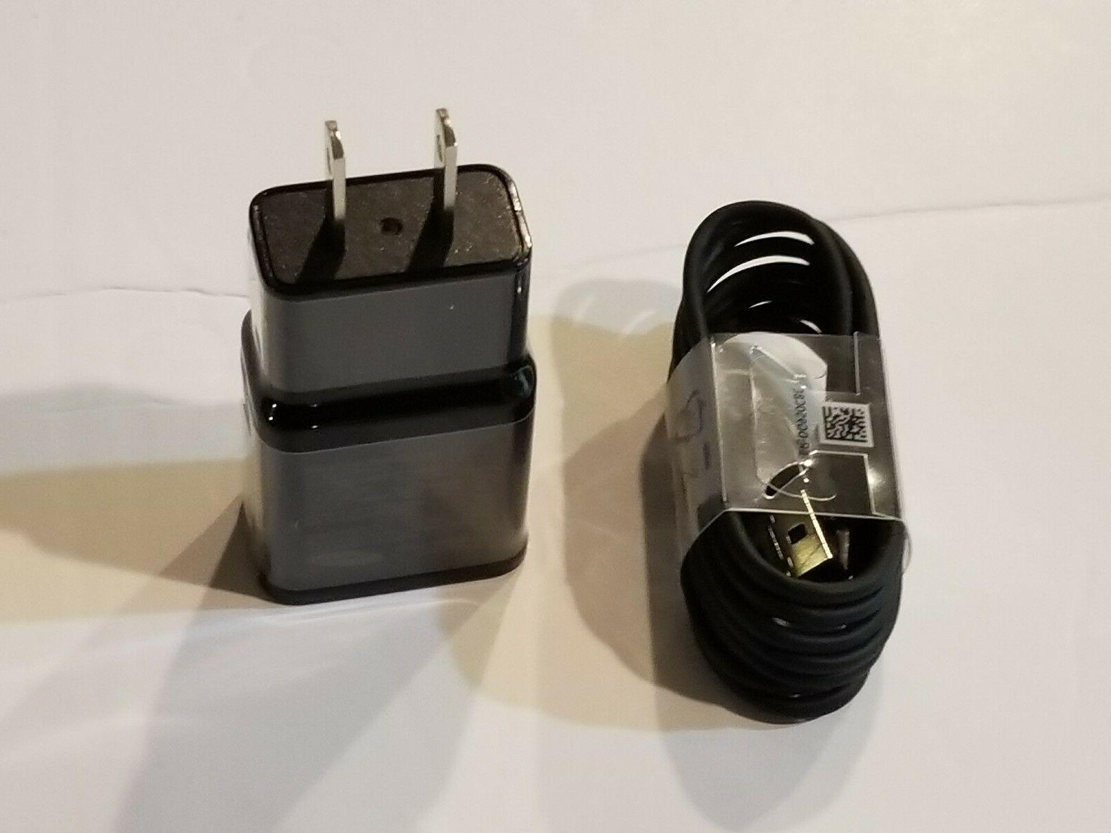 Original Samsung S8 S8plus OEM Wall Charger+Type -CABLE