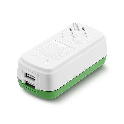 Poweradd Surge Protector with USB Port